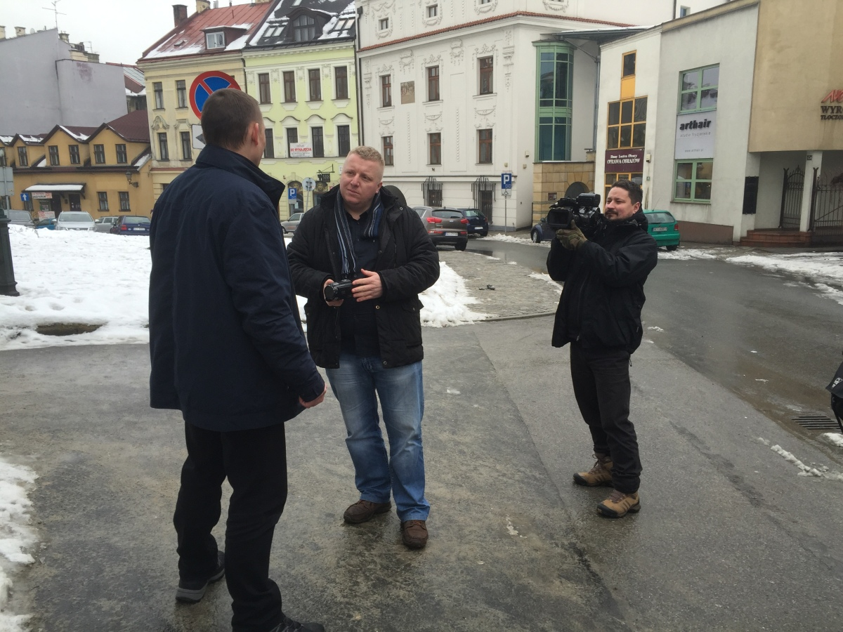 Emil łowca fotoradarów - seria 3